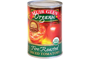 New Muir Glen Organics Coupon=$0.19 at King Soopers