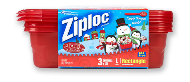 Ziploc Printable Coupons | Makes Storage Containers only ...