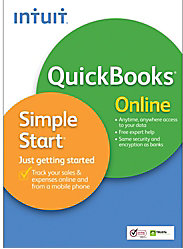 qb QuickBooks® Online Simple Start 2013 for FREE after Rebate