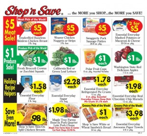 shop n save weekly ad deals 114 1110 Shop N Save Weekly Ad Deals 11/4 – 11/10