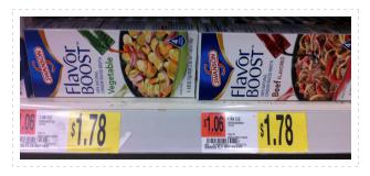 swanson flavor boost Swanson Flavor Boost Printable Coupon + Walmart Deal