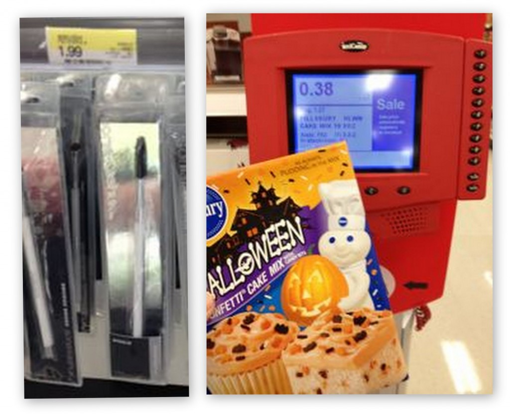 target freebies 1024x832 Free Makeup Brushes and Pillsbury Cake Mix at Target