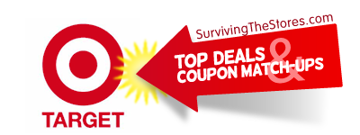 target weekly deals coupon match ups 11412 111012 Target Weekly Deals & Coupon Match ups 11/4/12 – 11/10/12