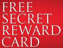 victoria FREE Victorias Secret Rewards Card