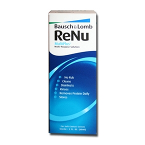 Walgreens Deals 11/11/12: Free Renu Multi-Purpose Solution and More!