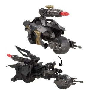 Screen Shot 2012 12 01 at 9.25.36 AM Batman The Dark Knight Rises Batpod Vehicle $14.99 (reg $34.99)