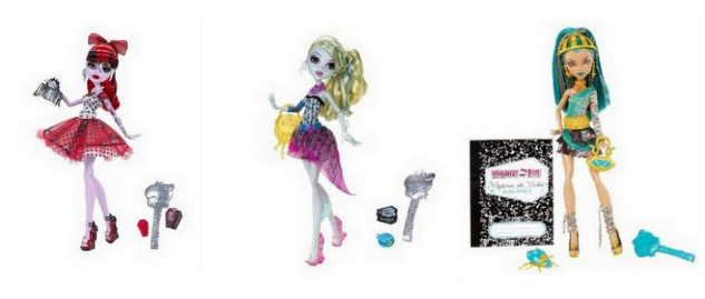 Screen Shot 2012 12 04 at 7.37.22 AM Discounted Monster High Dolls: Nefera de Nile Doll, Dot Dead Gorgeous,  High Roller Maze Ghoulia  and More