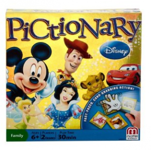 Screen Shot 2012 12 06 at 3.05.58 PM 300x297 Disney Pictionary Game for $12.99, Trivial Pursuit for $13.99 Plus More Discounted Games