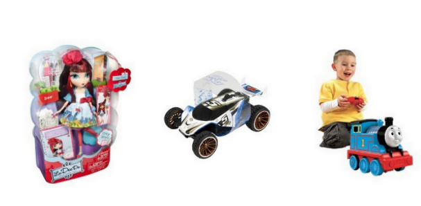 Screen Shot 2012 12 09 at 1.23.44 PM Amazon Toy deals: La Dee Da Doll for $9.99, Air Hogs, Leapfrog, V Tech and More