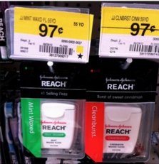 Screen Shot 2012 12 13 at 7.39.50 AM FREE Reach Floss with New Printable Coupons at Walmart
