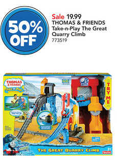 Screen Shot 2012 12 19 at 8.55.32 PM High Value Thomas the Train Printable Coupons + Awesome Toys R Us Deal
