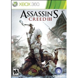 ac3 Assassins Creed III for $33 ($60 Value) plus $9 in Amazon Credits (Today Only)