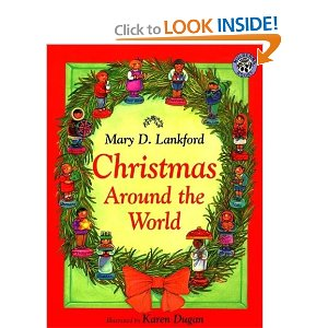 amazon christmas around the world for just 6 99 Amazon: Christmas Around the World for just $6.99
