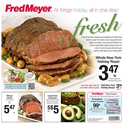 fred meyer deals 1209 1215 Fred Meyer Deals 12/09 12/15