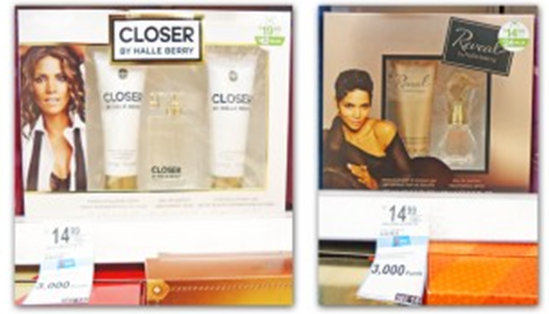halle Halle Berry Fragrance Gift Set Deals at Walgreens
