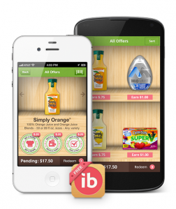ibotta FREE iOS and Android Users App with Coupons from ibotta   Earn $5 at Sign Up
