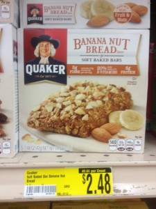 Shop n Save: MORE Grocery Deals (Quaker, Kashi, Truvia + MORE)