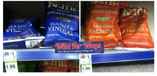 wags chips Cheap Kettle Chips at Walgreens