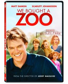 we bought a zoo Target: We Bought a Zoo, Mirror Mirror and Alvin & The Chipmunks DVDs for as low as $4