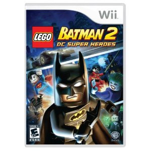 51IBUuFfSrL. AA300  Lego Batman 2 Super Hero $10.99