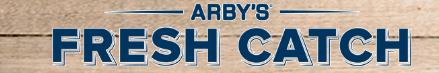 Arby's Fresh