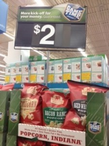 Popcorn Indiana e1357824032446 225x300 New Popcorn Indiana Printable Coupon + Walmart Deal (Pay just $1 per Bag!)