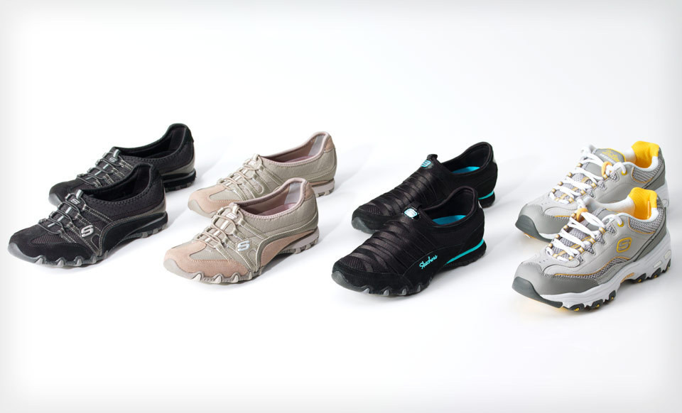 RackMultipart20130123 22723 gru35o wide Womens Skechers for $23 Shipped (reg $60)