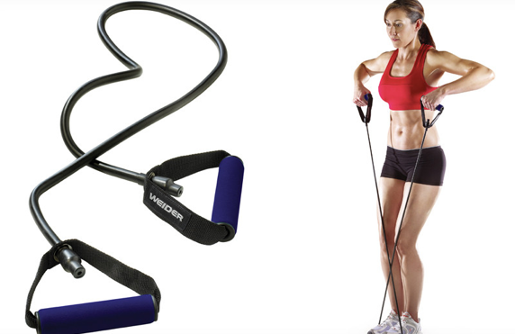 Screen Shot 2013 01 14 at 11.16.43 AM Weider Total Body Resistance Kit for $19 Shipped