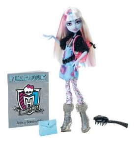 Screen Shot 2013 01 25 at 7.48.15 AM Monster High Dolls for $11 (Reg $21.99)