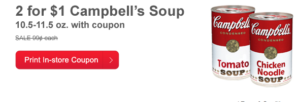 Screen Shot 2013 01 29 at 7.50.07 AM CVS: Campbells Soups 2/$1 after coupon