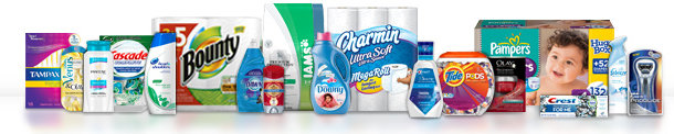 brand sampler P&G BrandSampler | FREE Samples and Coupons By Mail
