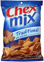 Chex Mix Coupons: As Low as 40¢/Bag at Walgreens!