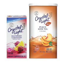 crystal light only 0 75each at winn dixie after yourbucks Crystal Light only $0.75/each at Winn Dixie after YourBucks