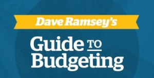 dave ramsey 300x153 Dave Ramseys Guide to Budgeting FREE Download