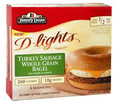 FREE Jimmy Dean Delights at Market Basket & Walmart