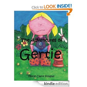 gertie Free Kindle Books | Les Miserables, Nolander, Nothing To Wear, Cooking For One, The Adventures of Gertie and Many More