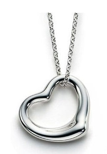 heart2 Heart Necklaces Pendant For Women + Gift Box and More (Great Gift Ideas)