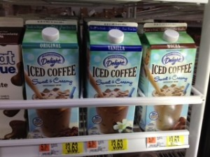 iced coffee International Delight Iced Coffee Coupon | Walmart and Target Deals