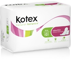 kotex natural balance pads 99 c2 a2 at buy for less Kotex Natural Balance Pads 99¢ at Buy For Less!