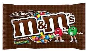 mm M&M Bagged Candy Deal at Target