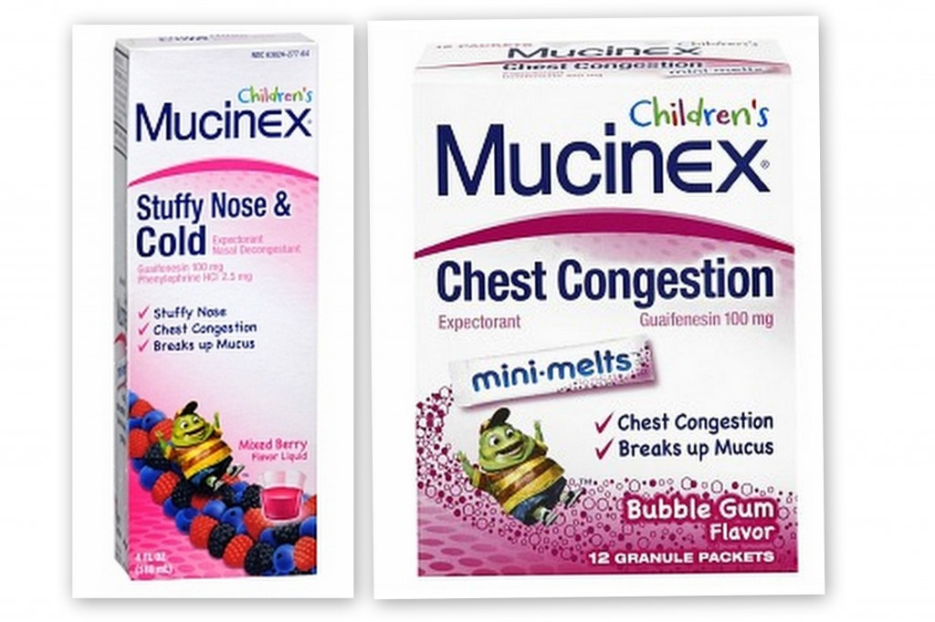 mucinex 1024x682 $2 Childrens Mucinex Printable Coupon + Walgreens Deal Starting 2/3