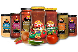 New Pace Salsa Coupon=Rock-Bottom Price at King Soopers