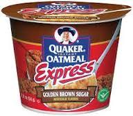 quaker express