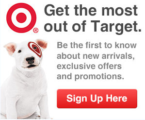target email signup