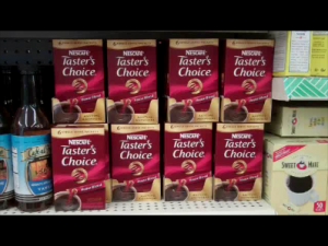 tasters choice DT 300x225 Nescafe Tasters Choice Coupon | Makes It 50¢ at Dollar Tree