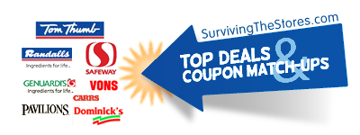 tom thumb randalls weekly deals coupon match ups 11613 12213 Tom Thumb, Randalls Weekly Deals & Coupon Match ups 1/16/13 – 1/22/13