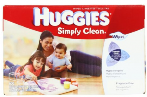 Screen Shot 2013 02 25 at 6.53.10 PM 300x199 Huggies Simply Clean Fragrance Free Baby Wipes Refill, 600 Count for $10.69 Shipped (Just 2¢ per wipe)