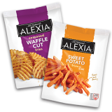 alexia fries $2.50/1 Alexia Potatoes Printable Coupons = Free at Target!