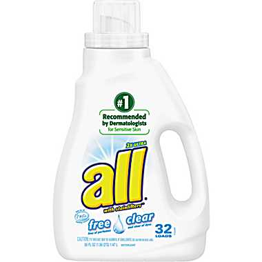 All 2X Ultra Detergent as low as $3.99 at Publix