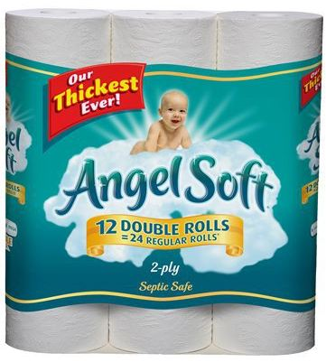 angel soft toilet paper printable coupon stock up pricing at target